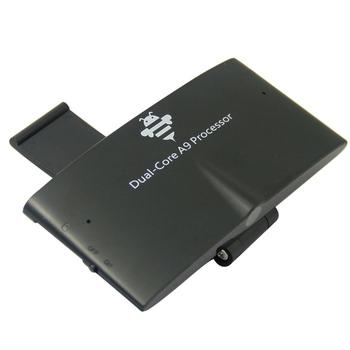 MK818 Android 4.1 TV Box Mini PC Media player Camera Mic WiFi Dual Core HDMI