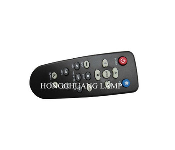 Remote Control Fit for WD Western Digital WDTV WDBABF0000NBK WDBG3A0000 My DVR Media Player