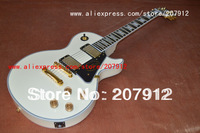 2013 new arrival top qulity cheap price Custom Shop Randy Rhoads LP VOS Electric Guitar with ebony fingerboard frets binding