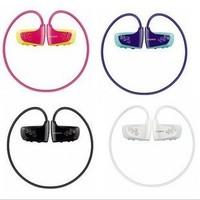 NWZ-W262 Headset MP3 nation fashion sports waterproof
