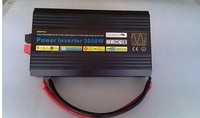 3000W/Peak Power 6000W pure sine wave inverter with 12V Input 220V Output 50Hz