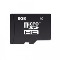 8GB Micro SD Card Class 4 Genuine Memory