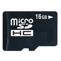 16GB Micro SD Card Class 4 Genuine Memory