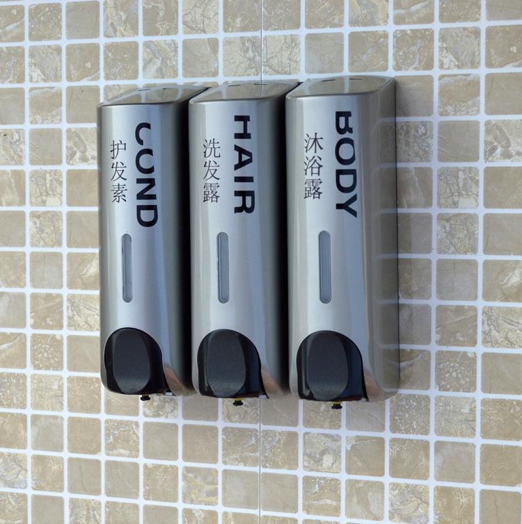 zeepdispenser voor douche ~ het beste van huis ontwerp inspiratie, Badkamer
