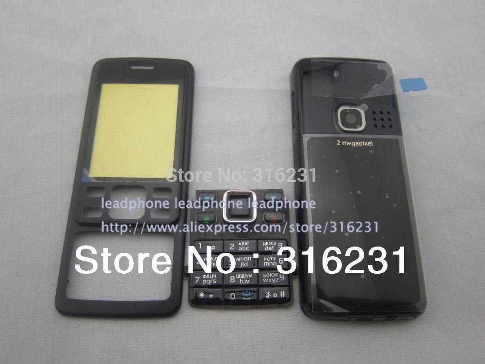 OEM Nokia 6300 Russian