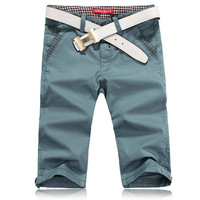 Feeling Apparel Water wash 2013 summer casual pants
