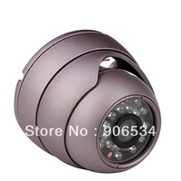 480TVL 15M Metal Night Vision Dome CCTV Camera