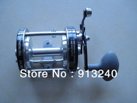 Economic trolling fishing reels
