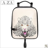 2013 spring and summer women's handbag preppy style brief casual vintage bag handbag backpack