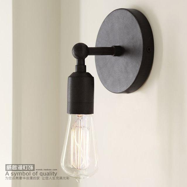 Retro slaapkamer lampen : landelijke stijl lamp Promotie Winkel voor ...