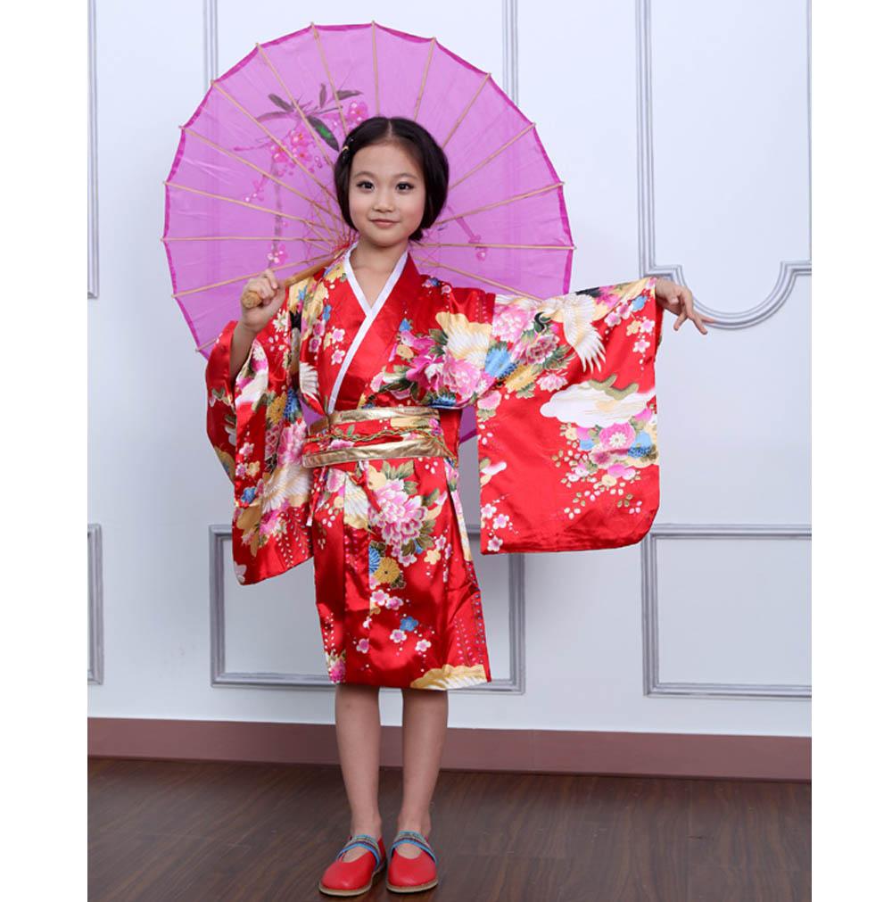 Как своими руками сделать японский костюм 82