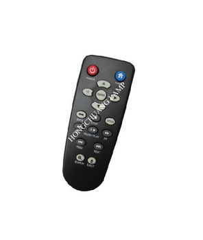 Remote Control Fit for WD Western Digital WDTV WDBAAP0000NBK WDBABG0000NBK TV Live Media Player