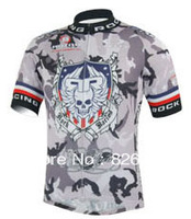 Free Shipping 2013 new rock racing Cycling Jersey short Sleeve Monton Cycling Team J7051041