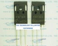 TO-247 new 30A 600V transistor K30T60