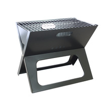 charcoal grill promotion