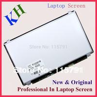 ( 1 year warranty ) brand new B156XW03 V.1 LP156WH3 TLQ1 B156XW04 1366*768 laptop led display screen 15.6 led Slim