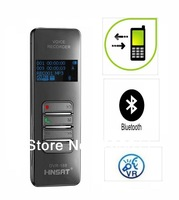 High quality Bluetooth recorder digital voice recorder