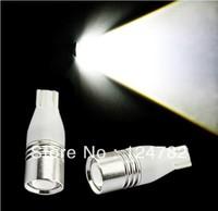 New 2 x T15 High Power Cree Q5 LED Reverse Car Bulb , T15 Car Light Reverse Backup Light Bulb Lamp Cold White