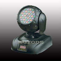 36 * 3W LED Moving Head