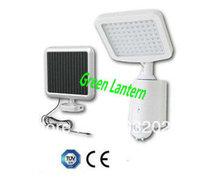 New 80 LEDs Solar PIR Sensor led lamp