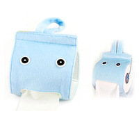 E7352 cloth towels pumping tissue bag gustless toilet paper storage bag