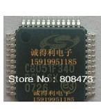 C8051F340-GQR C8051F340 TQFP48 package