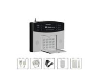 Hot!!! PSTN LED wireless intruder alarm systems 100 wireless zone home alarm