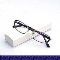 Optical titanium frame Secg eyewear Full rim toughness Pure Titanium mens glasses optical frames 10 pcs/ lot wholesale (120518)