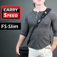 Professional Carry Speed 2013 New FS-Slim Camera Sling shoulder Strap Rapid Quick for Intermediate SLR