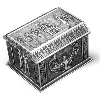 Free shipping Bahamut chest jewelry box jewelry box jewelry box