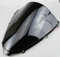 FREE SHIPPING New Windshield Windscreen For Kawasaki ZX14R 06-09 ZX-14R 2006 2007 2008 2009