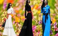 2013 summer New Coming Design  Muslim Women Abaya