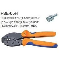 FSE-05H Ratchet Crimping Crimper Plier tool,Euro Type