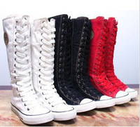 Girls GENERATION shoes high boots shoes boots