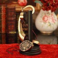 Paramount fashion antique telephone 1919f taiaha