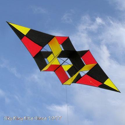 Skyking 14.8ft 3d Kite