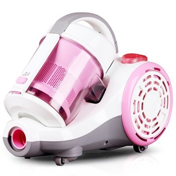 Puppy horizontal vacuum cleaner d-956 vacuum cleaner dust collector