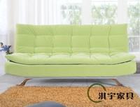 Qi Yu Furniture modern minimalist sofa bed folding sofa small apartment sofa small sofa bed Japanese study port to port by sea