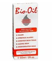 Free shipping Bio oil universal bio oil magic scar stretch marks blain blemish 60ml