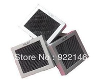 Free Shipping 5PCS Small natural air purifier filter air188 activated carbon filter