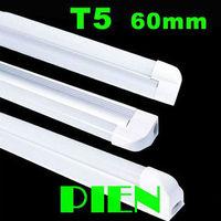 With led tube Profile holder bulb light Fluorescent 600mm 7W 3 Pin LED tubos Under cabinet Lamp 110V-240V by DHL|UPS 10pcs/lot