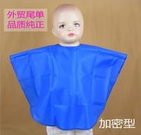 Baby barber cloth baby child barber cloth cartoon cloth barber clothing