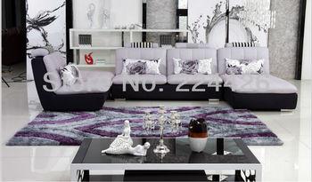 Wholesales fashion Fabric Sofa modern sectional sofa european style furniture living room sofas