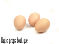 Free shipping  Simulation Rubber Egg-Wholesale
