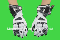 2013 Free shipping MotoGP Racing gloves motorcycle Gloves/Pro-Biker Fingerless Carbon Motorcycle Gloves