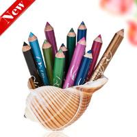 Lipliner Waterproof Lip/Eye Liner Pencil 15CM 12pcs/lot
