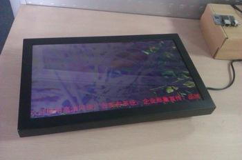 15 15.6 multimedia advertising machine wifi 3g