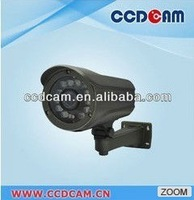 EC-W75J2 750TVL 100M laser IR military standard night vision security CCTV waterproof camera
