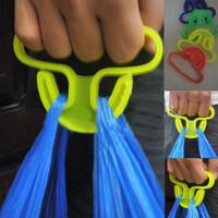 Lifter Lift Hand Tool Mini Portable Happy Easily Shopping Good Helper Vegetables 15kg ( 3 PCS )