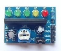 KA2284 level indicator module level indicator Audio level indicator